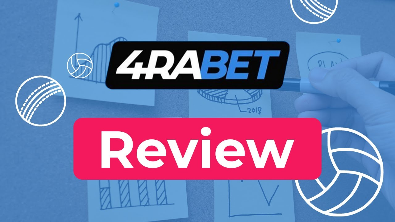 Video review of 4rabet India for sports betting.
