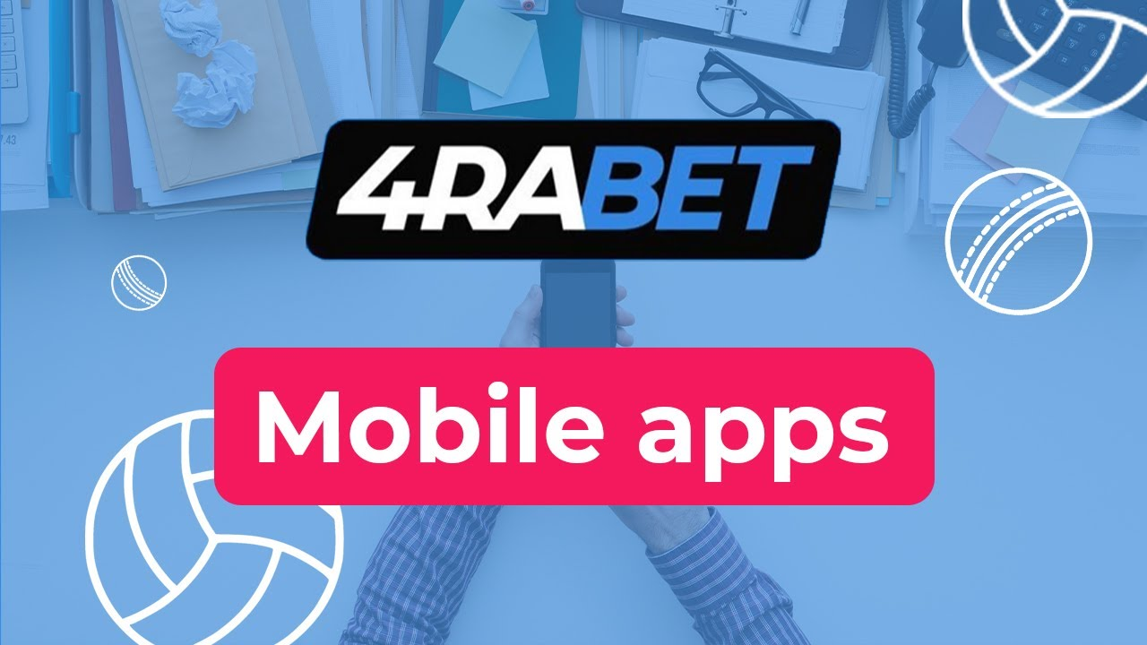 Downloading and installing the 4rabet app for Android and iOS devices - video instruction.
